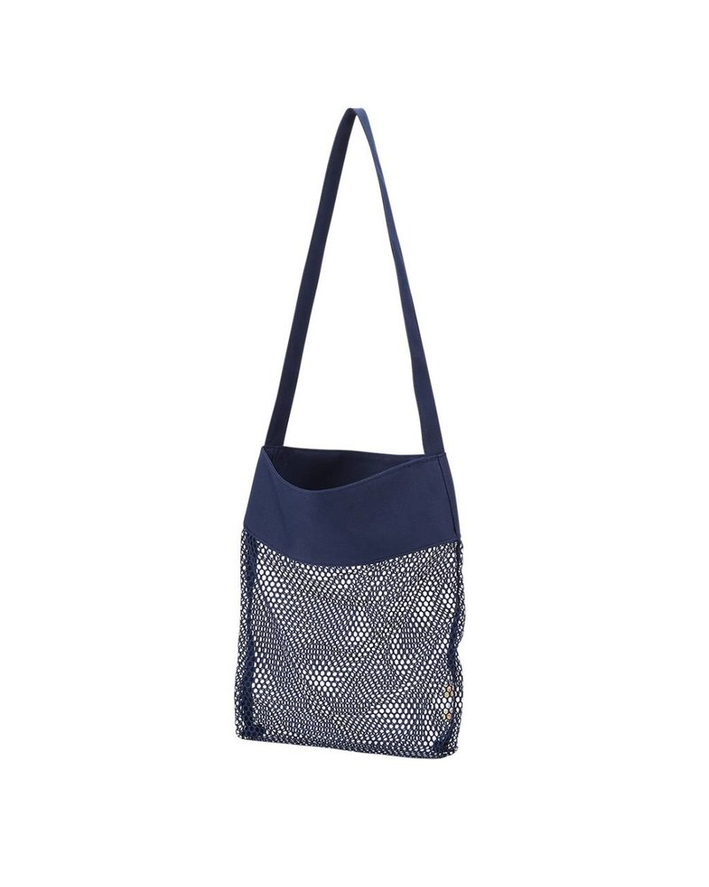 Wholesale Boutique Mesh Shell Tote Bag