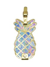 Lilly Pulitzer Mermaids Cove Luggage Tag