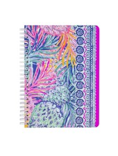 Lilly Pulitzer Gypset Mini Notebook