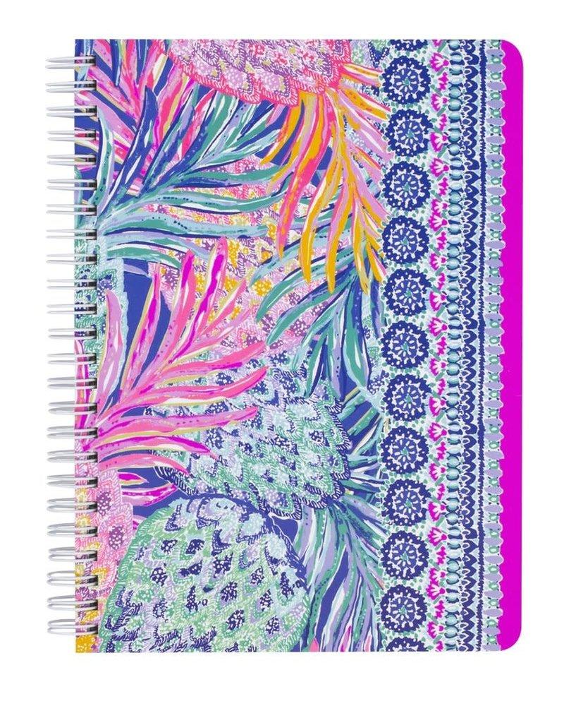 Lilly Pulitzer Gypset Mini Notebook