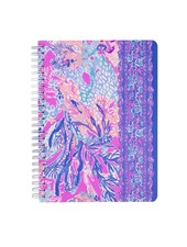 Lilly Pulitzer Aquadesiac Mini Notebook