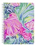 Lilly Pulitzer Beach Please Mini Notebook