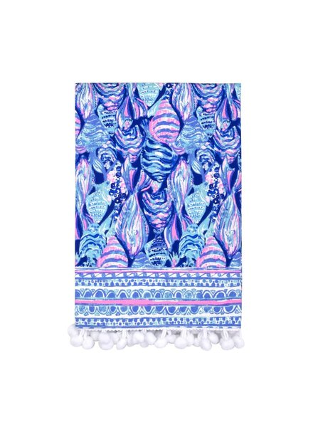 Lilly Pulitzer Scale Up Dinner Napkins