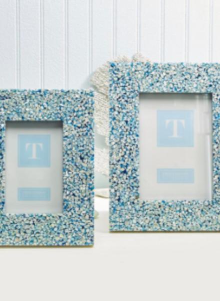 Two's Company Terrazzo Picture Frames