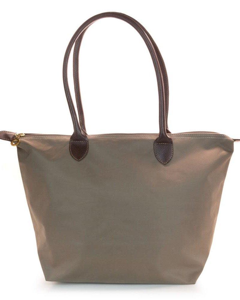 Small Nylon Tote Bag