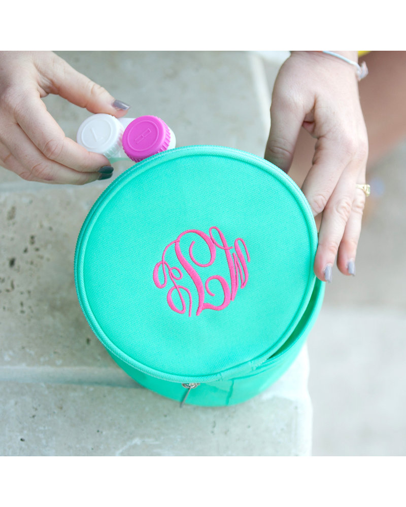 Wholesale Boutique Monogrammed Jewelry Case