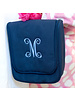 Wholesale Boutique Monogrammed Hanging Travel Case