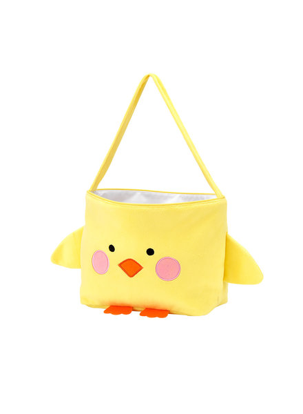 Wholesale Boutique Chick Easter Bucket