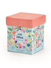 Two's Company Wish Token Candle In Gift Box