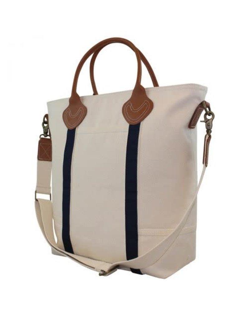 CB Station Canvas Flight Travel Bag
