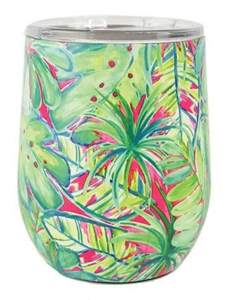Mary Square Mary Square Stemless Wine Tumbler