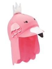 Mudpie Flamingo Infant Swim Hat