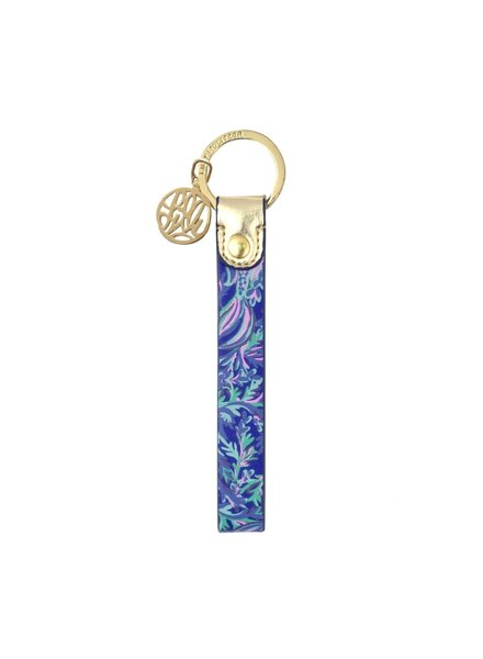 Lilly Pulitzer Lilly Pulitzer Key Fob - 5 Prints Available