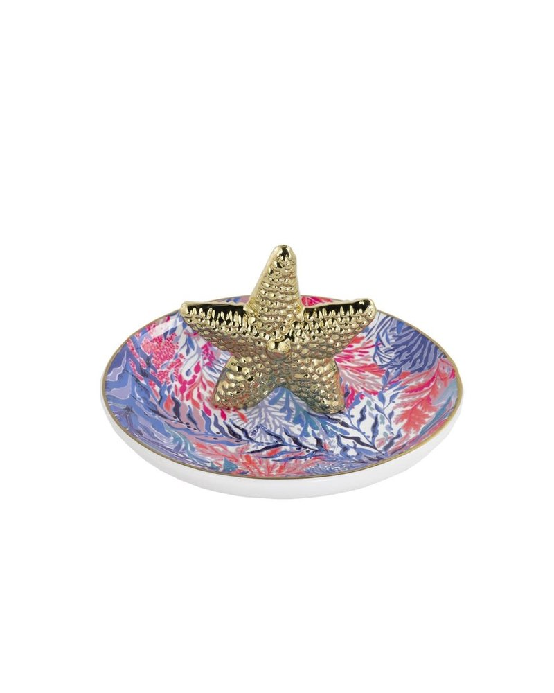 Lilly Pulitzer Lilly Ring Holder -