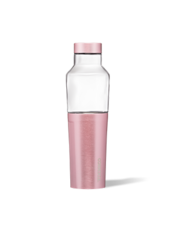 CORKCICLE 20 oz Rose Metallic Hybrid Canteen