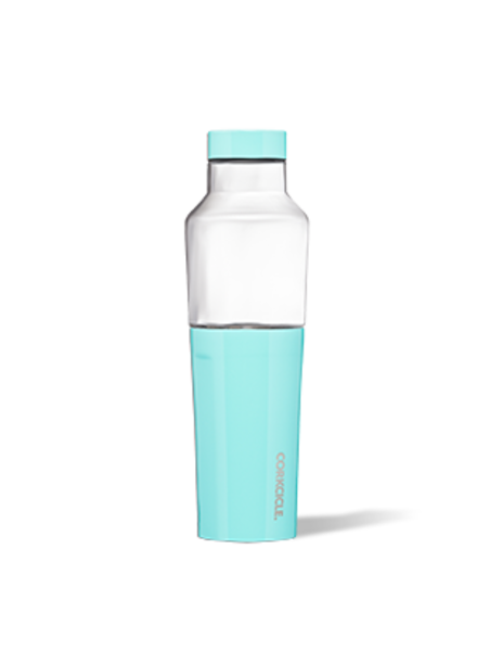 CORKCICLE 20 oz Turquoise Hybrid Canteen