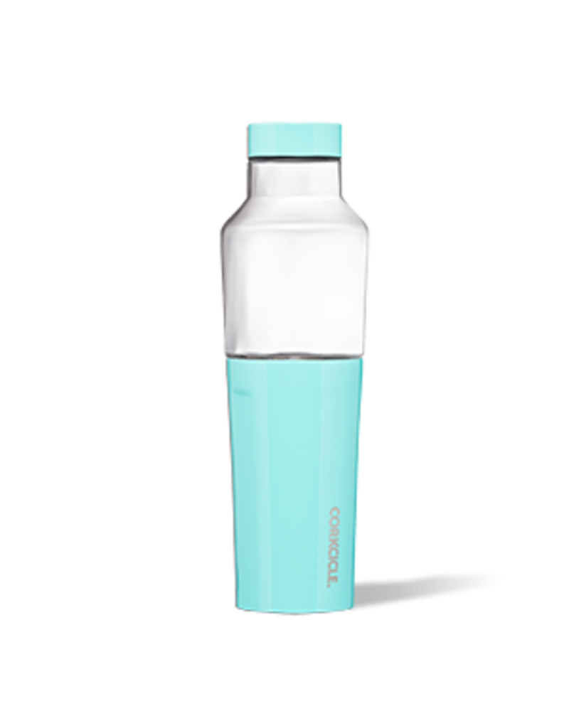 CORKCICLE Corkcicle Turquoise Hybrid Canteen