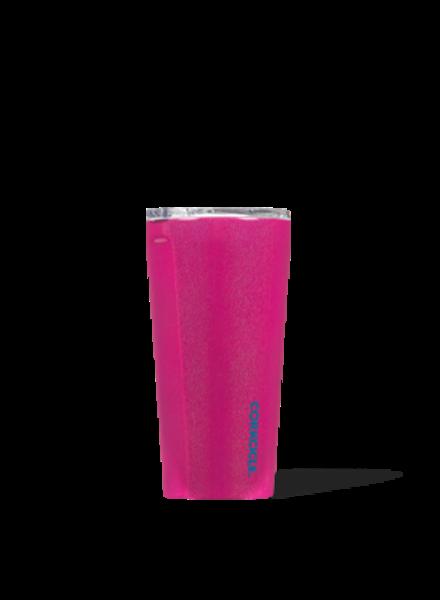 CORKCICLE 16 oz Pink Dazzle Tumbler