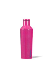 CORKCICLE 16 oz Pink Dazzle Canteen