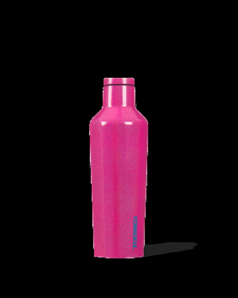 CORKCICLE Corkcicle Unicorn Sparkle Pink Dazzle Canteen