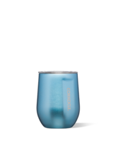 CORKCICLE Moonstone Metallic Stemless Wine