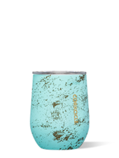 CORKCICLE Bali Blue Stemless Wine