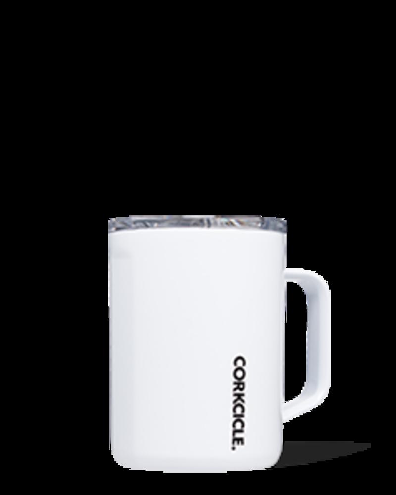 CORKCICLE Corkcicle White Coffee Mug