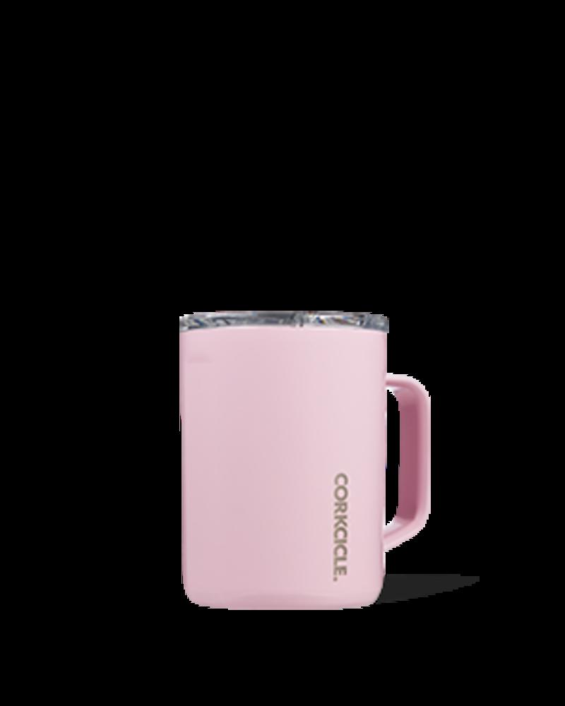 CORKCICLE Corkcicle Rose Quartz Coffee Mug