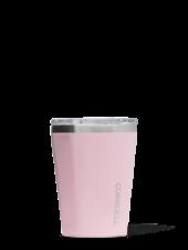 CORKCICLE Rose Quartz 12 oz Tumbler