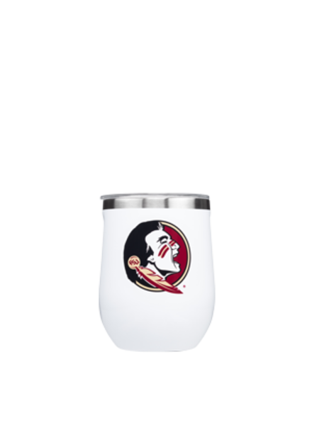 CORKCICLE FSU Stemless Wine