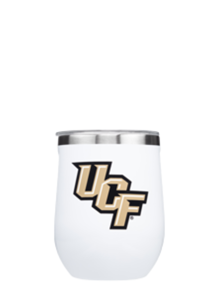 CORKCICLE Corkcicle Stemless Wine - UCF