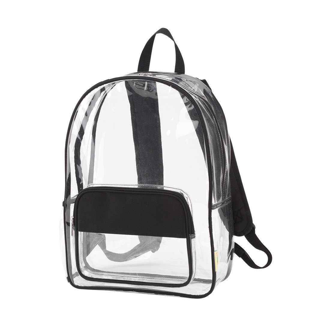44fe3f828558 Clear Backpack - 4 Color Options - Monogram Personalization Included!