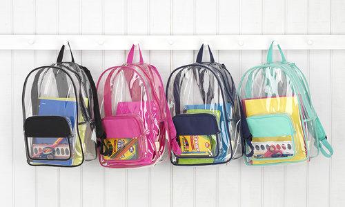 Book bags