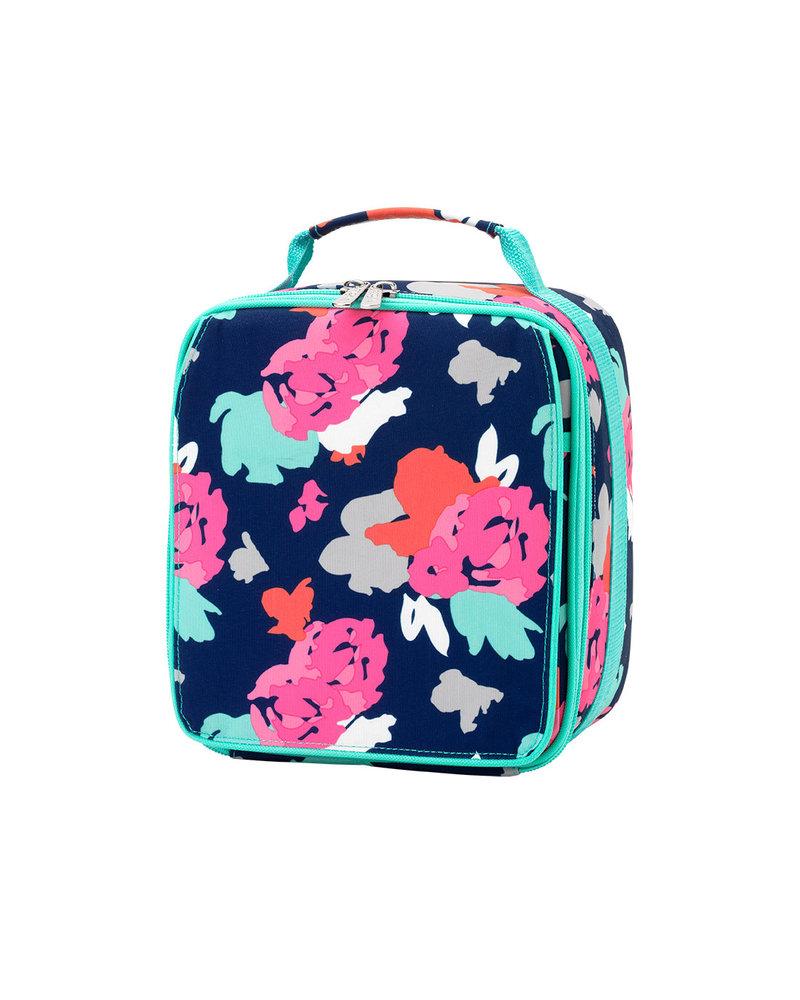 Wholesale Boutique Amelia Floral Lunch Box
