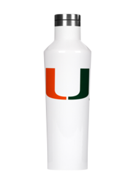 CORKCICLE University of Miami Canteen