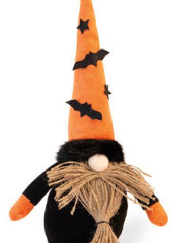Boston International Halloween Merlin Gnome