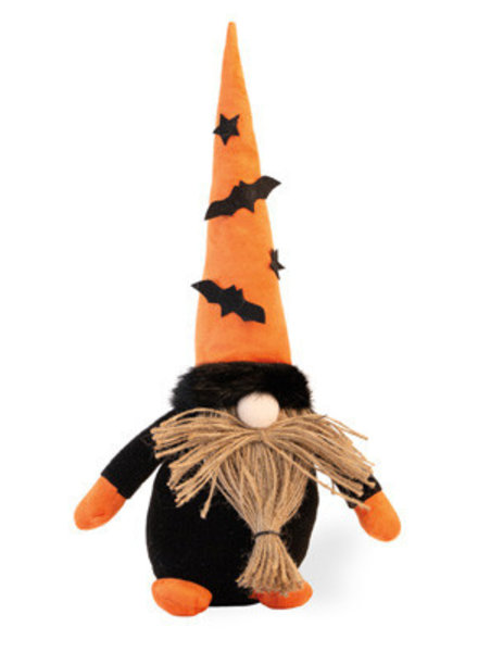 Boston International Halloween Merlin Gnome