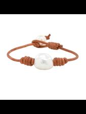 Sea Lustre Sea Lustre Jumbo Surfer Bracelet -
