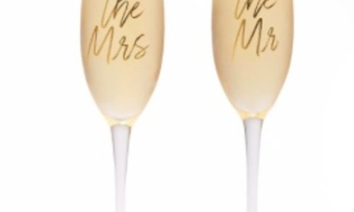 Gifts For Bride & Groom