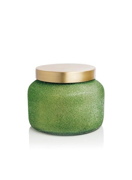Capri Blue Alpine Juniper Glitter Jumbo Jar