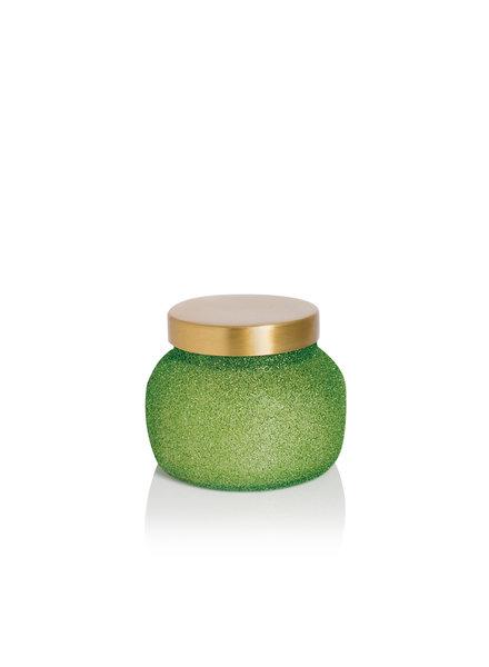 Capri Blue Alpine Juniper Petite Glitter Jar