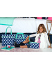 Wholesale Boutique Lulu Llama Monogrammed Travel Bag