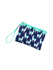 Wholesale Boutique Lulu Llama Wristlet