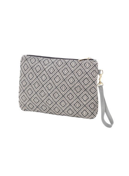 Wholesale Boutique Diamond Wristlet - 3 Color Options