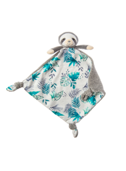 Mary Meyer Sloth Knottie Baby Blanket