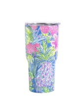 Lilly Pulitzer Lilly Insulated Tumbler - Swizzle In