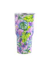 Lilly Pulitzer Lilly Insulated Tumbler - Mermaid In The Shade
