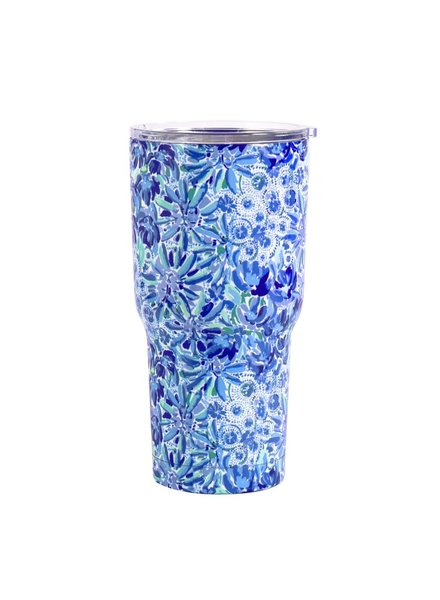 Lilly Pulitzer Lilly Insulated Tumbler - High Maintenance