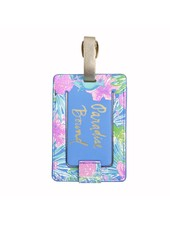 Lilly Pulitzer Lilly Luggage Tag - Swizzle In