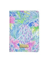 Lilly Pulitzer Lilly Passport Cover - Swizzle In